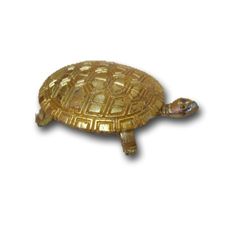 THREE LEGGED TORTOISE 1 PIECE