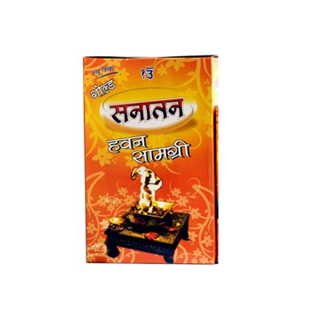 Sanatan Hawan Samagri Box 200 gm